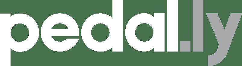 Pedally Logo