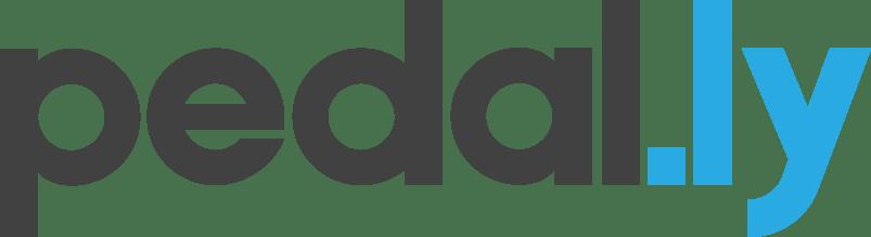 pedally-dark-logo