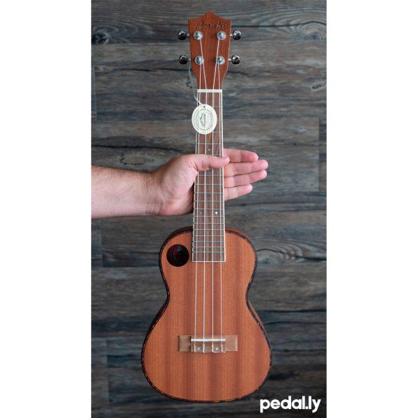 Amahi concert size mahogany ukulele from Pedally