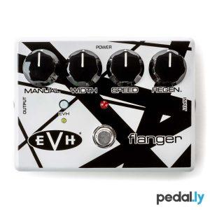 MXR EVH117 Flanger from Pedally