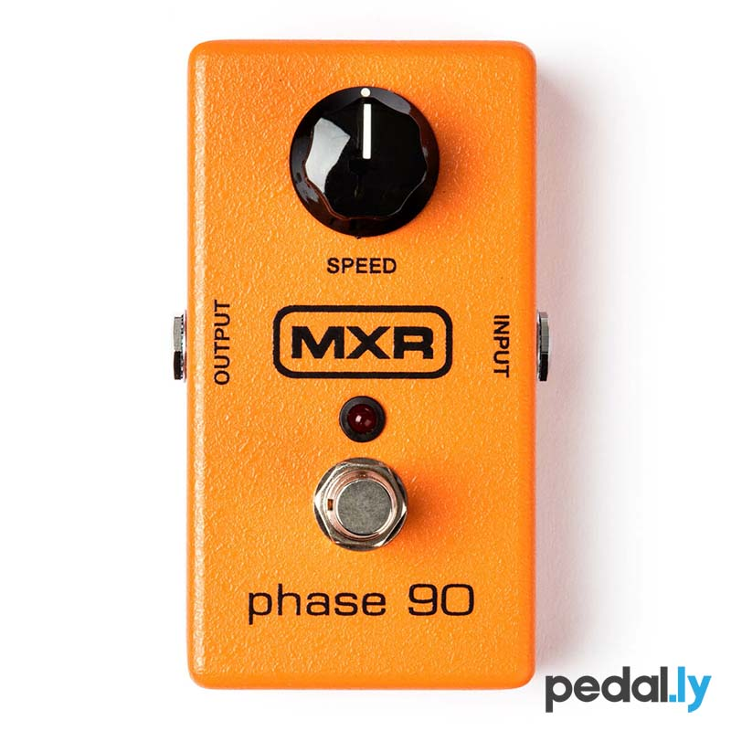 MXR Phase 90 from Pedally M101
